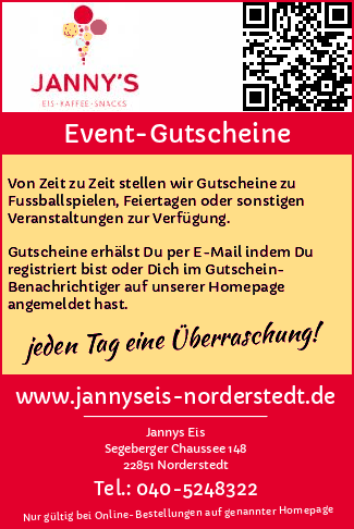 Eis Newsletter Abbestellen